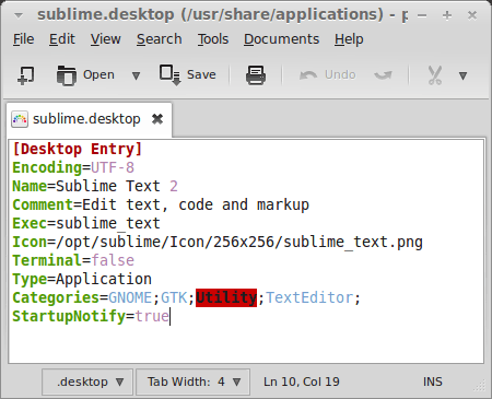 Pluma Text Editor Sublime Text Desktop